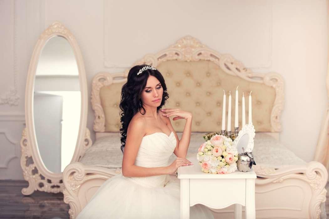 Утро невесты - фото 3631211 Фотографы Виталий и Дарья Андриановы