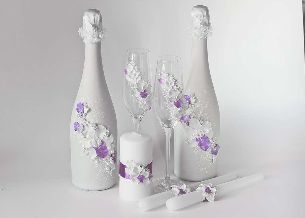 Коллекция «София» - фото 880511 Wedcraft - свадебный декор