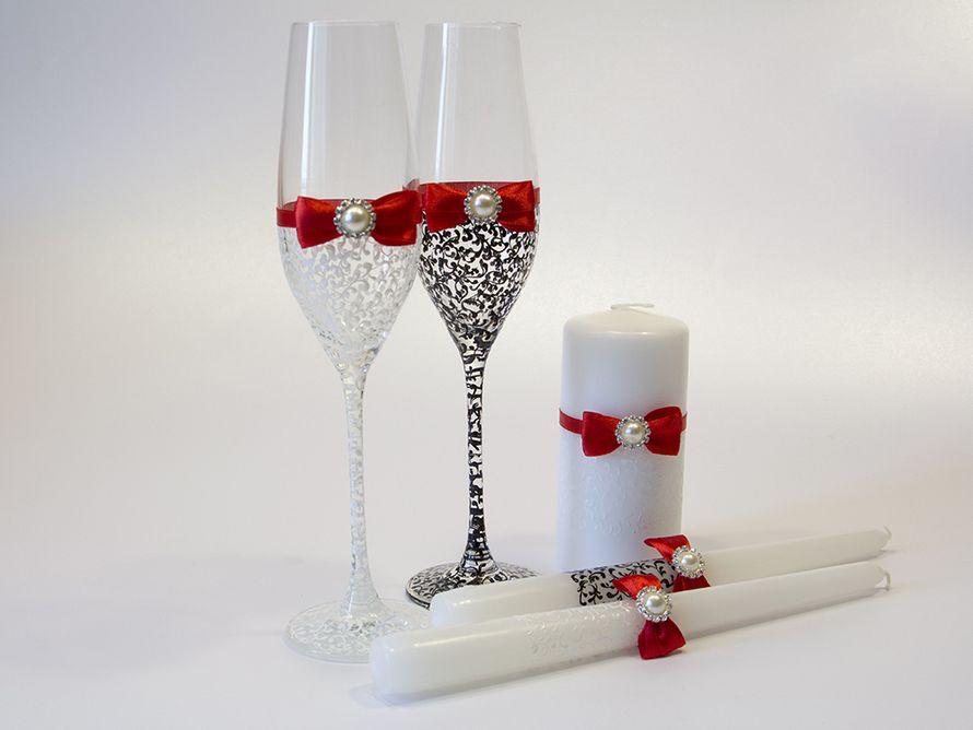 Коллекция «Танго» - фото 880513 Wedcraft - свадебный декор