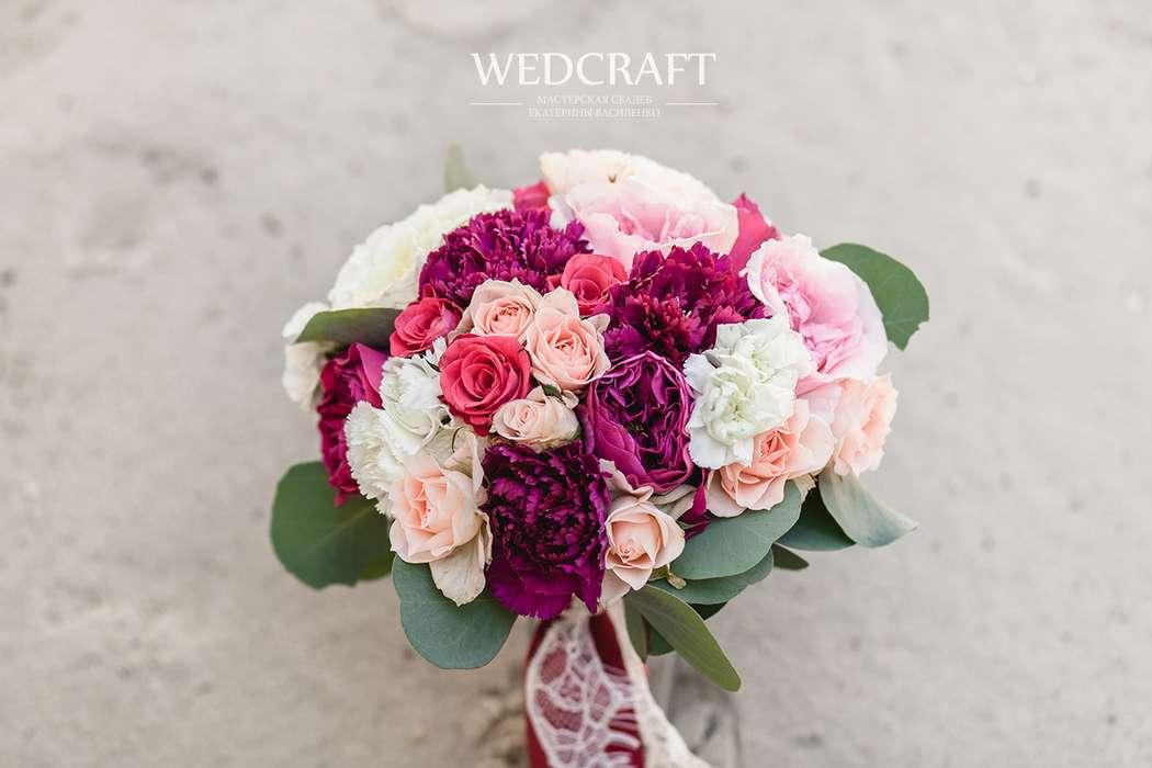 Фото 6563708 в коллекции Портфолио - Wedcraft - свадебный декор