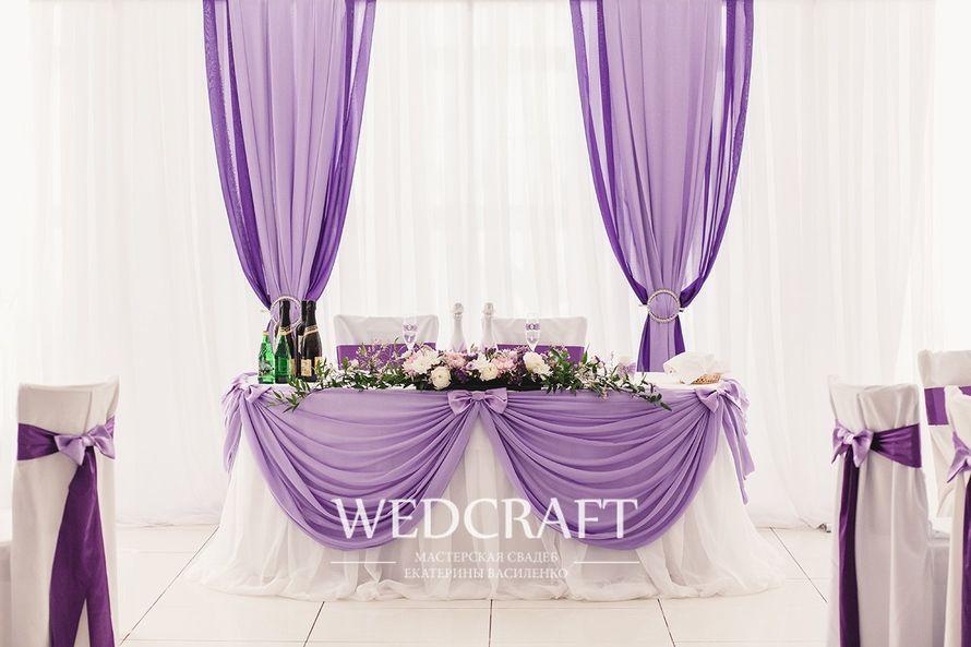 Фото 6563866 в коллекции Портфолио - Wedcraft - свадебный декор