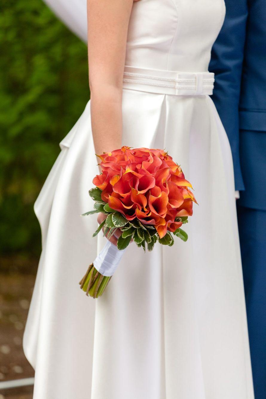 Фото 6563872 в коллекции Портфолио - Wedcraft - свадебный декор
