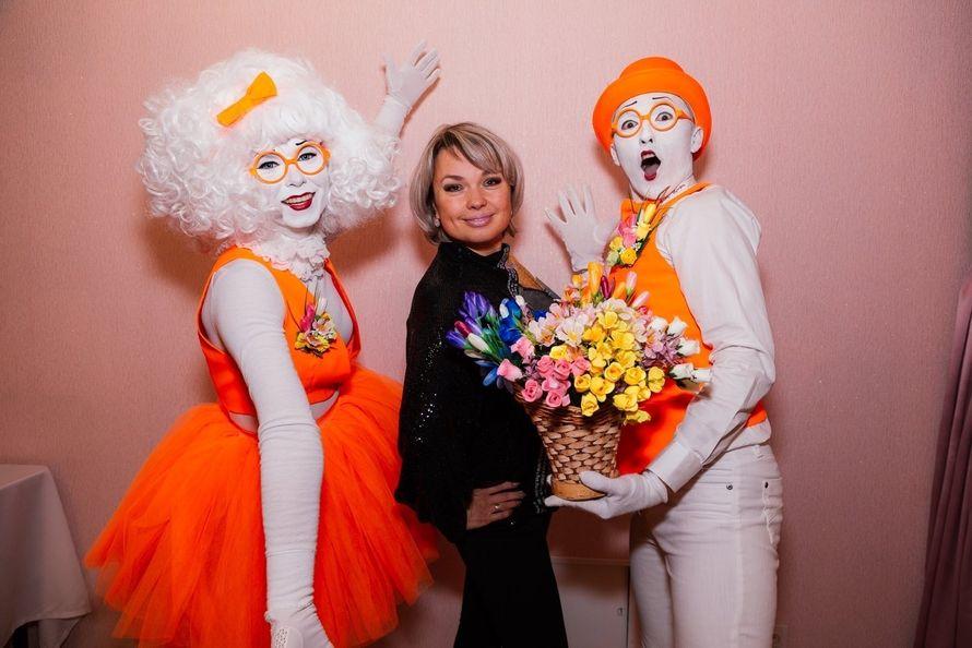 Ведущая Татьяна Кулакова - фото 19927075 Ведущая и вокалистка Татьяна Кулакова