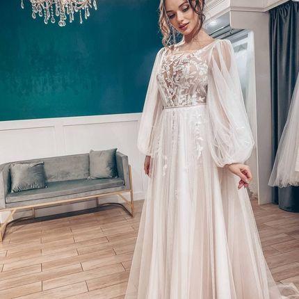 Платье Филис
