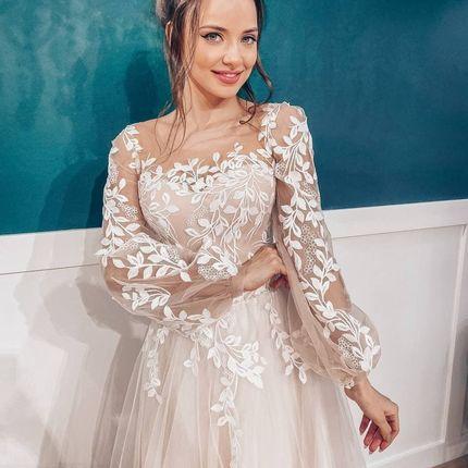 Платье Мориса