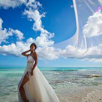 sv tropical event фотограф sergey laptev dominicana paraiso свадьба в доминикане