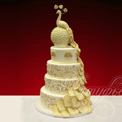 Свадебный торт 511