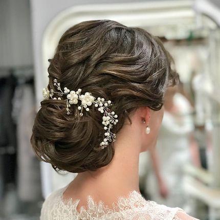 Образ для гостей невесты