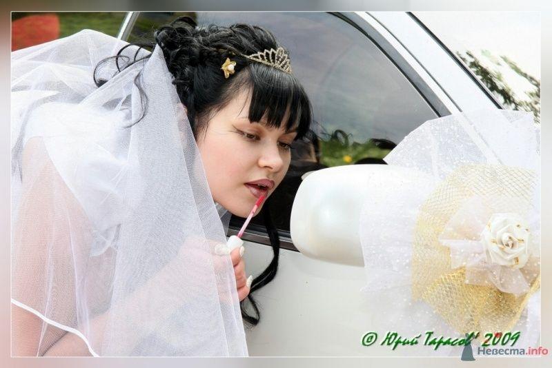 Фото 64137 в коллекции Свадьбы - Cвадебный фотограф Юрий Тарасов