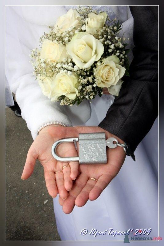 Фото 64144 в коллекции Свадьбы - Cвадебный фотограф Юрий Тарасов