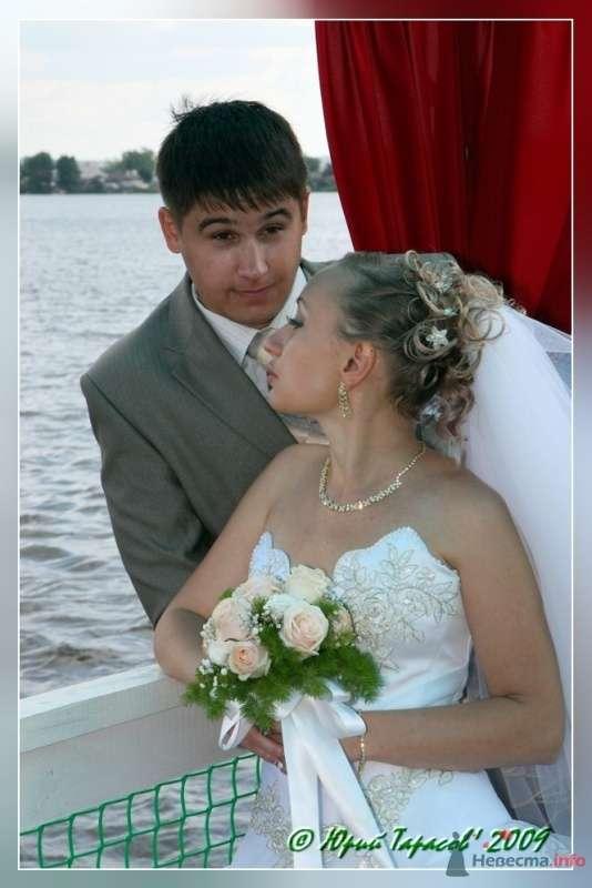 Фото 64145 в коллекции Свадьбы - Cвадебный фотограф Юрий Тарасов