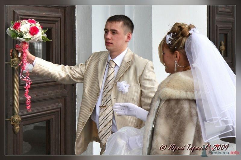 Фото 64146 в коллекции Свадьбы - Cвадебный фотограф Юрий Тарасов