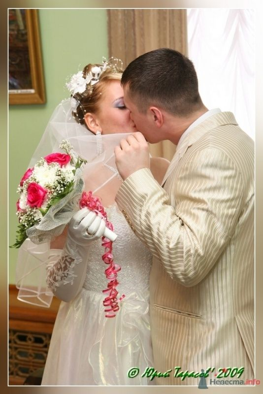 Фото 64154 в коллекции Свадьбы - Cвадебный фотограф Юрий Тарасов