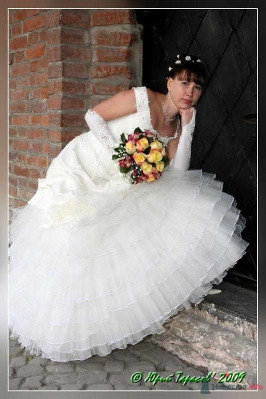 Фото 64168 в коллекции Свадьбы - Cвадебный фотограф Юрий Тарасов