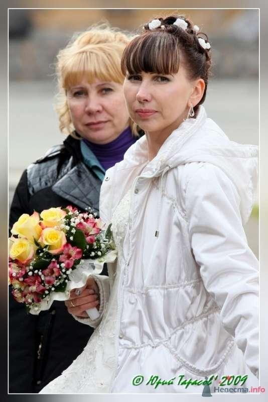 Фото 64169 в коллекции Свадьбы - Cвадебный фотограф Юрий Тарасов