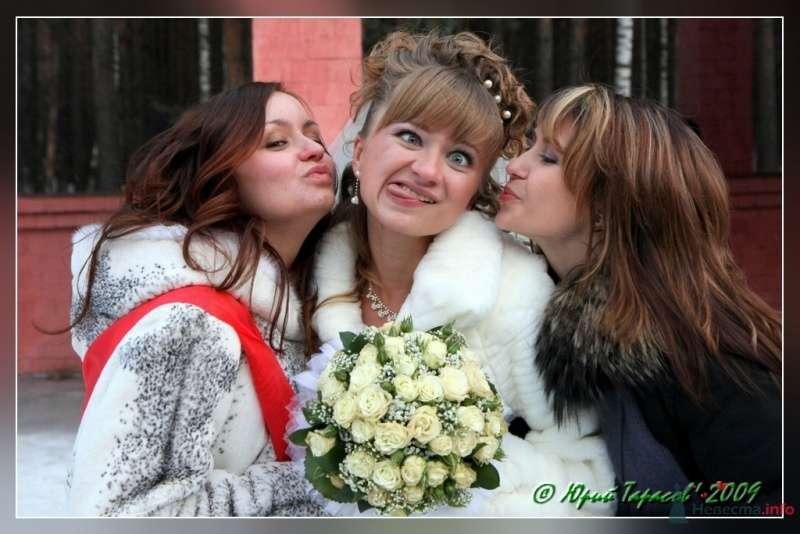 Фото 64180 в коллекции Свадьбы - Cвадебный фотограф Юрий Тарасов