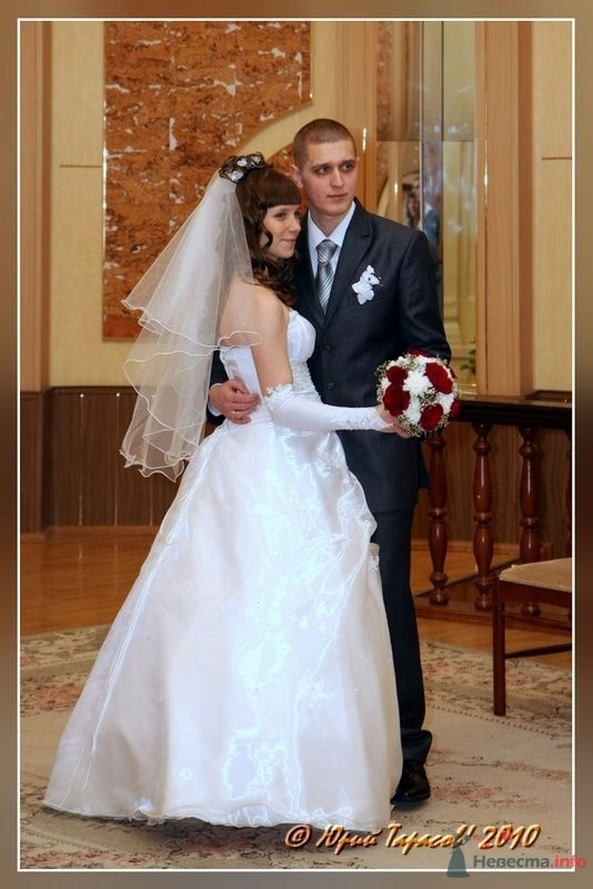 Фото 80188 в коллекции Свадьбы - Cвадебный фотограф Юрий Тарасов