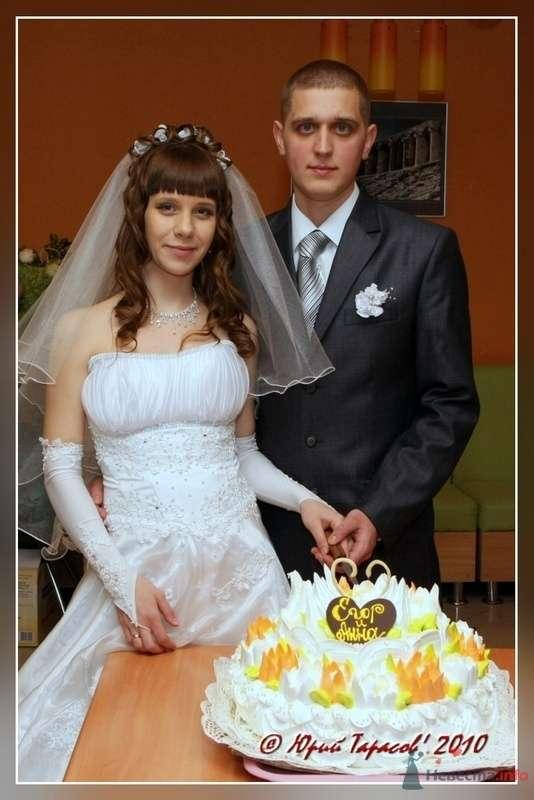 Фото 80198 в коллекции Свадьбы - Cвадебный фотограф Юрий Тарасов