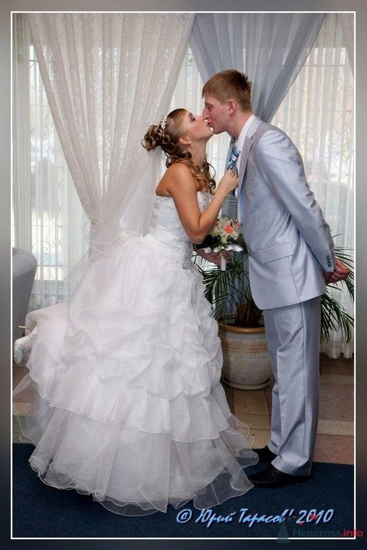 Фото 80206 в коллекции Свадьбы - Cвадебный фотограф Юрий Тарасов