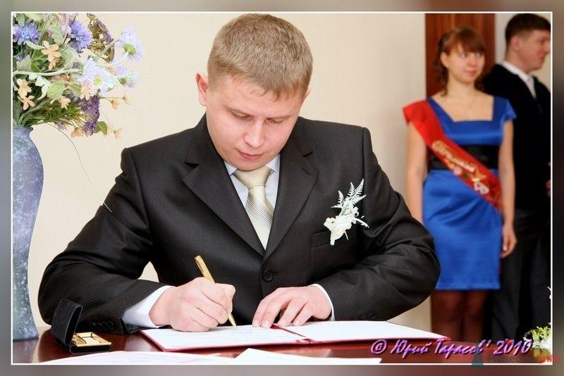 Фото 80232 в коллекции Свадьбы