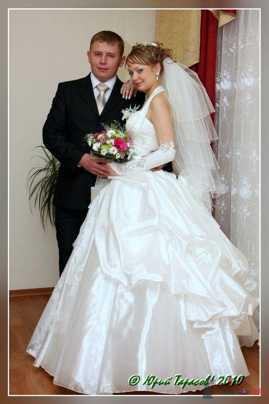 Фото 80237 в коллекции Свадьбы - Cвадебный фотограф Юрий Тарасов