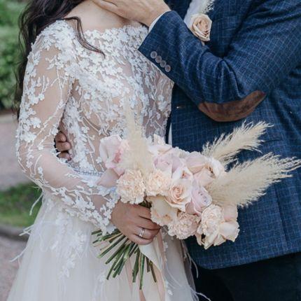Онлайн-организация свадьбы