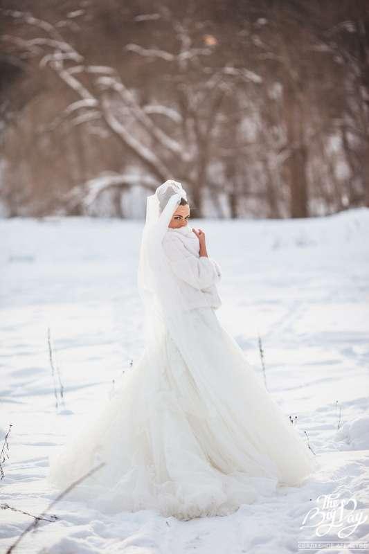 Фото 2407561 в коллекции Свадьба Нади и Максима - Свадебное агентство The Big Day Agency