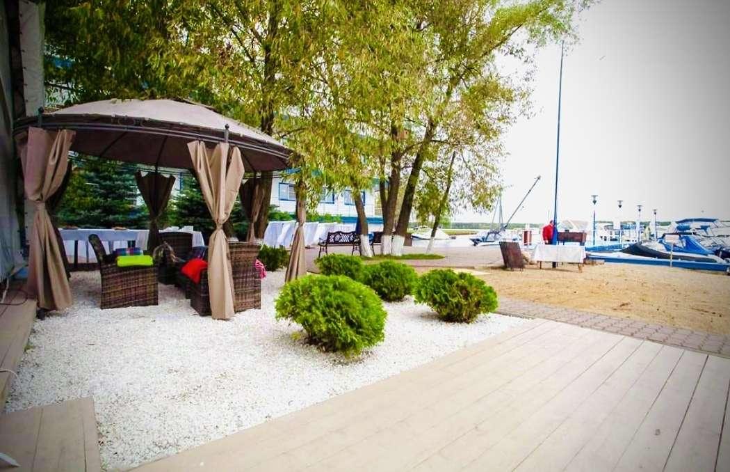 Фото 20089249 в коллекции Портфолио - Яхт-клуб и отель Portofino