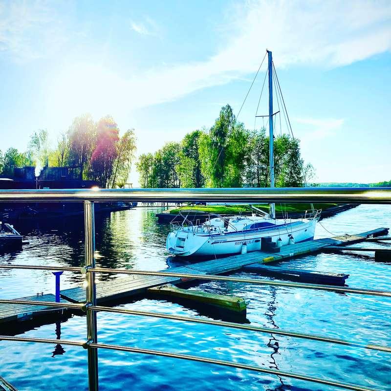 Фото 20089255 в коллекции Портфолио - Яхт-клуб и отель Portofino