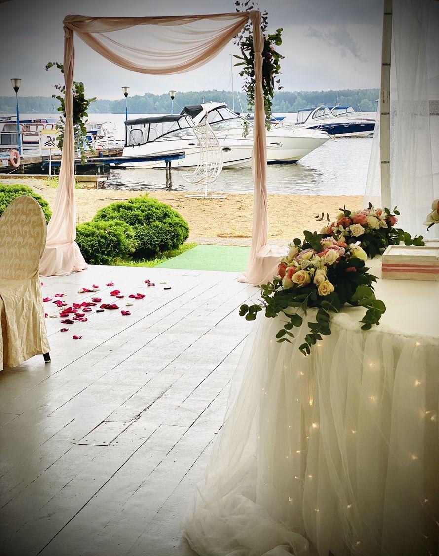 Фото 20107581 в коллекции Портфолио - Яхт-клуб и отель Portofino