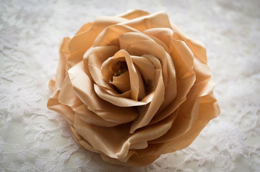 Фото 1488595 в коллекции Цветы ручной работы - Olga Kalyakina - свадебные аксессуары