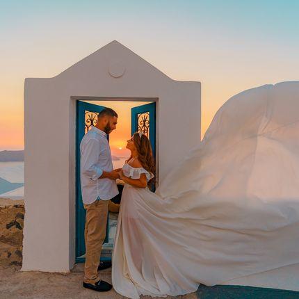 Организация венчания за границей