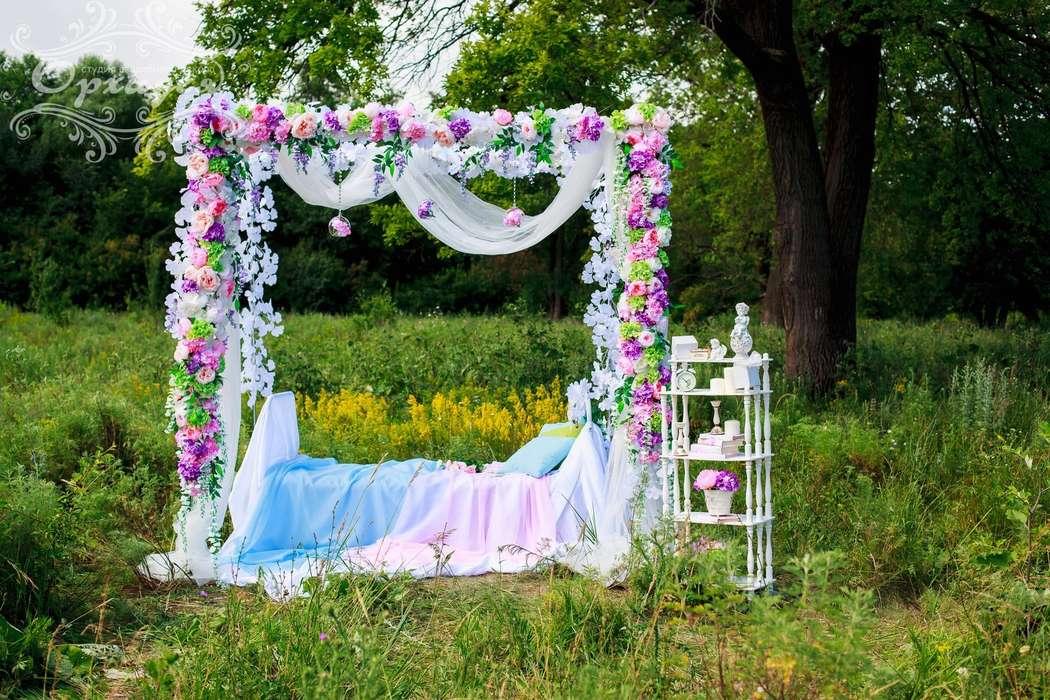 """утро невесты - фото 13138786 Студия свадебного декора """"Орхидея"""""""