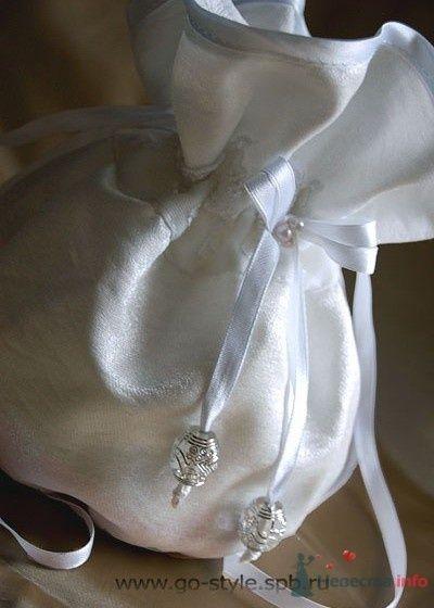 Фото 65261 в коллекции Свадебный мир - Zolotaya