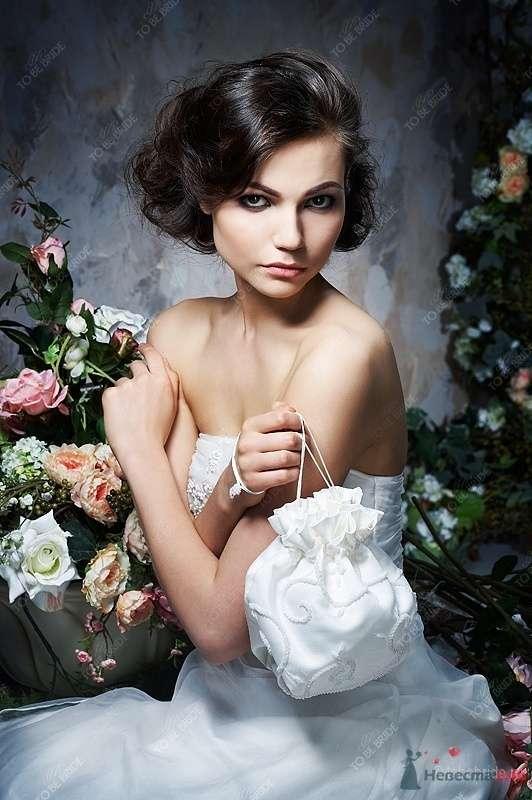 Фото 72680 в коллекции Свадебный мир - Zolotaya