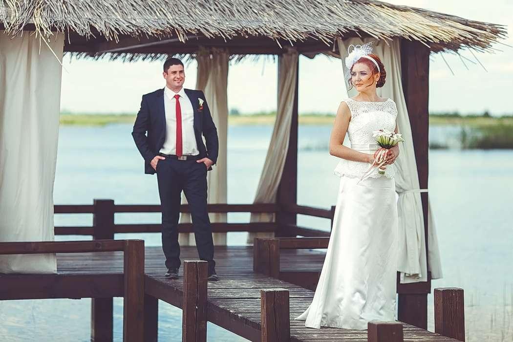 Фотограф на свадьбу. Свадебное портфолио. Тюмень. - фото 3447597 Свадебная фото-видео студия Василия Алексеева