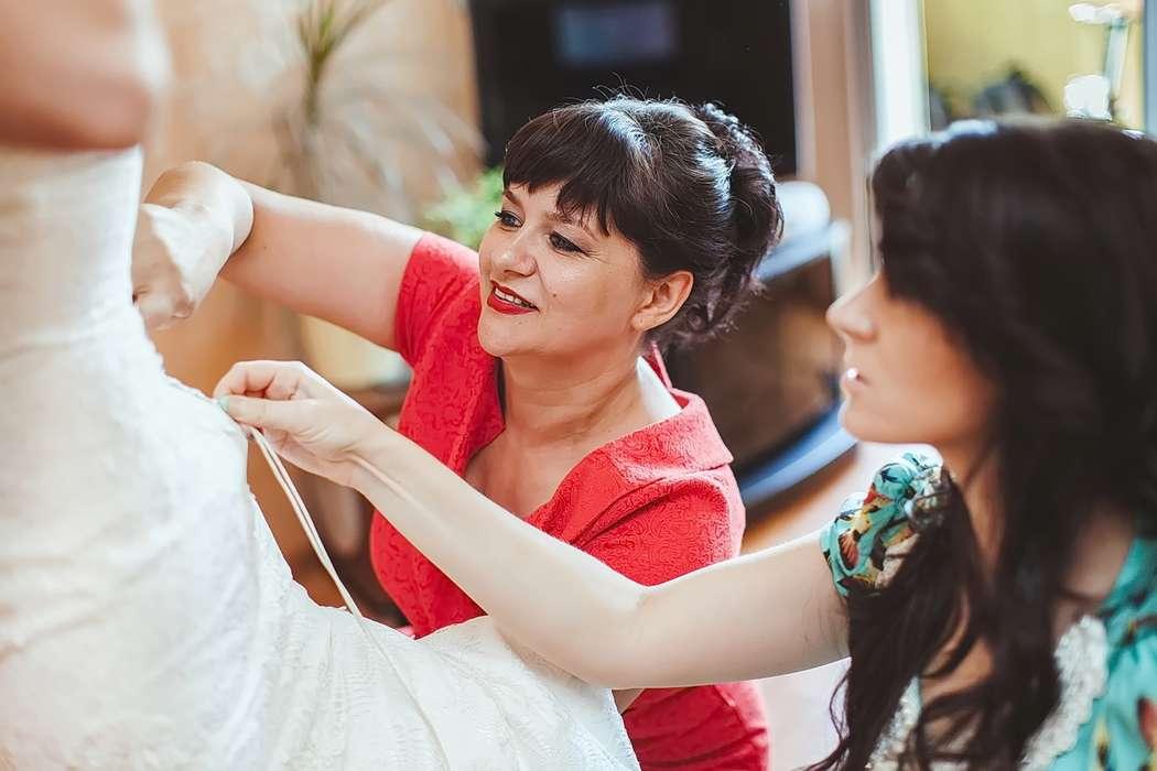 Фотограф на свадьбу. Свадебное портфолио. Тюмень. - фото 3447621 Свадебная фото-видео студия Василия Алексеева