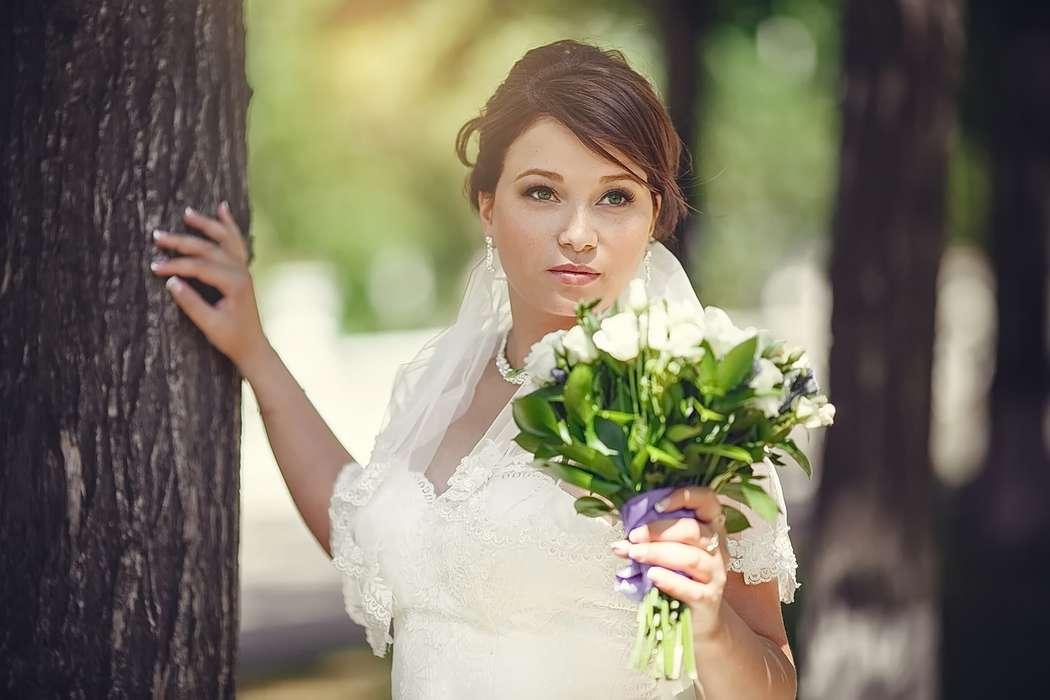 Фотограф на свадьбу. Свадебное портфолио. Тюмень. - фото 3447665 Свадебная фото-видео студия Василия Алексеева