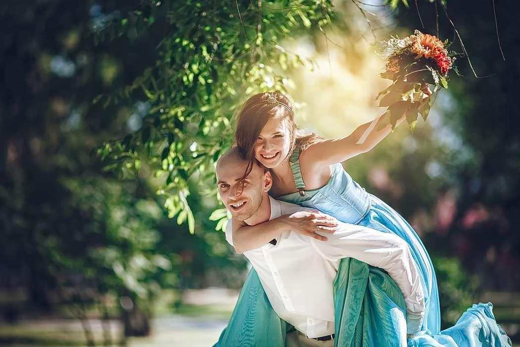 Фото 3447699 в коллекции Свадьбы! - Свадебная фото-видео студия Василия Алексеева