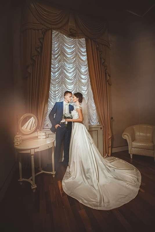 Фотограф на свадьбу. Свадебное портфолио. Тюмень. - фото 3447705 Свадебная фото-видео студия Василия Алексеева