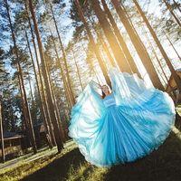 Фотограф на свадьбу. Свадебное портфолио. Тюмень.