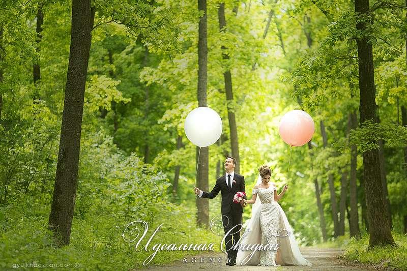 """Фото 15349636 в коллекции Портфолио - Свадебное агентство """"Идеальная cвадьба"""""""