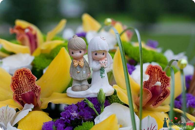 Фото 108555 в коллекции My lemon&camomile wedding - Shuga