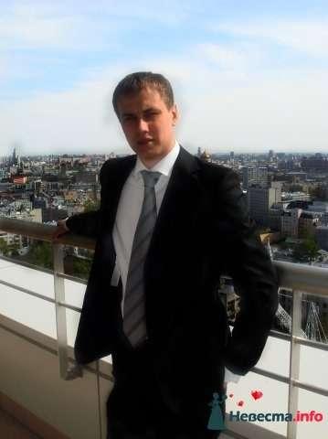 Петр Филатов- друг жениха - фото 84061 Tysya2000