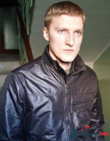 Игорь кузнецов- друг жениха) - фото 84070 Tysya2000