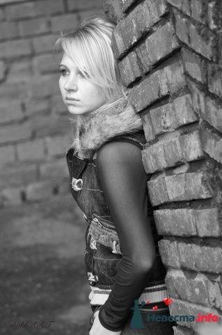 сильная женщина)))