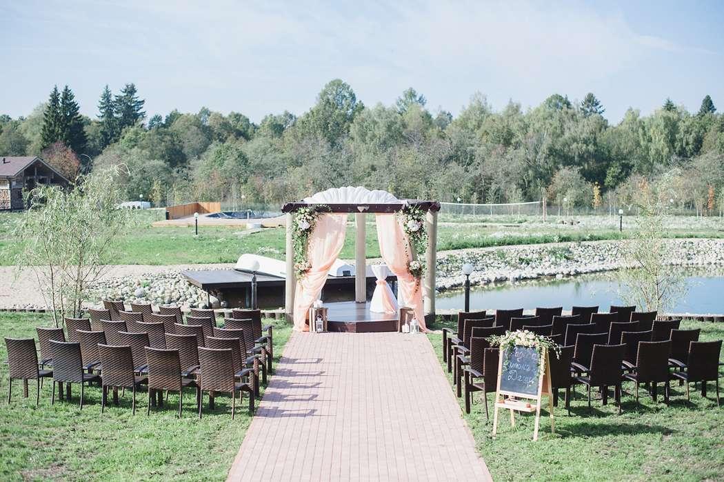 Фото 8983046 в коллекции Дарья и Антон. Выездная церемония - Duolab images — свадебные фотографии
