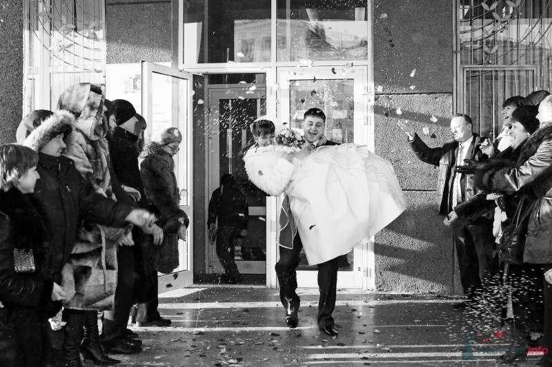"""Свадьба Ивана и Натальи - фото 66038 Студия """"MAGIQUE"""""""