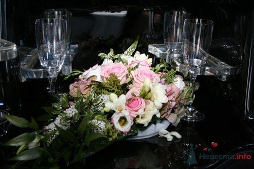 Фото 3569 в коллекции Свадебные фотографии - Фотограф Александр Черноусов