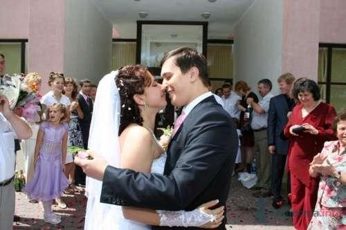Фото 3571 в коллекции Свадебные фотографии - Фотограф Александр Черноусов